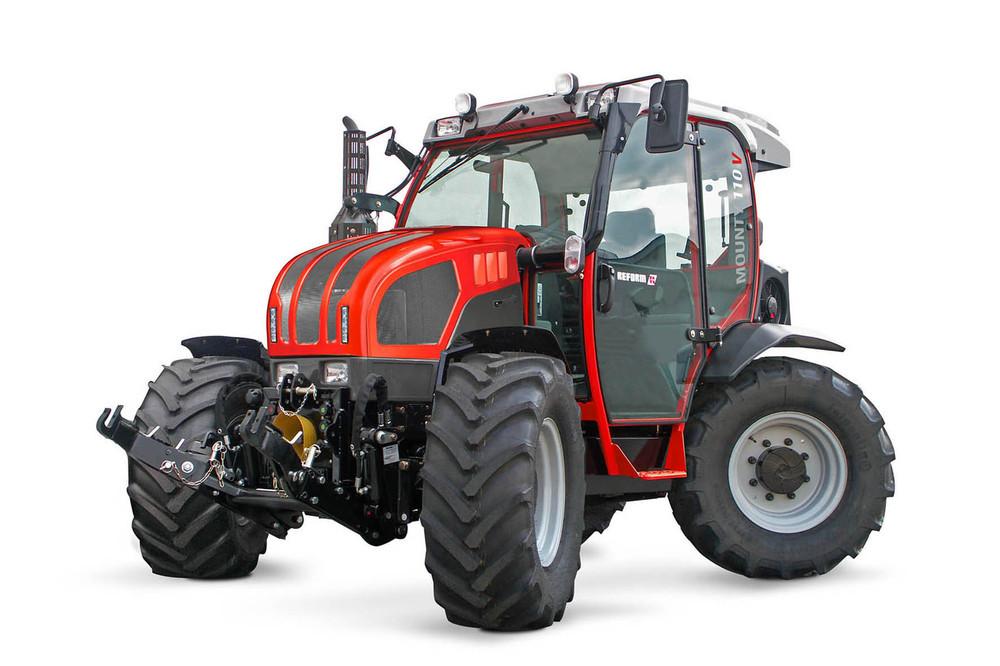 motor vm r754